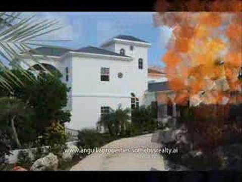 Anguilla Villas for Sale, Anguilla Commercial Properties