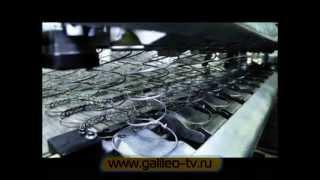 видео Купить Ортопедический матрас Expert Evolution в Киеве, цена, отзывы