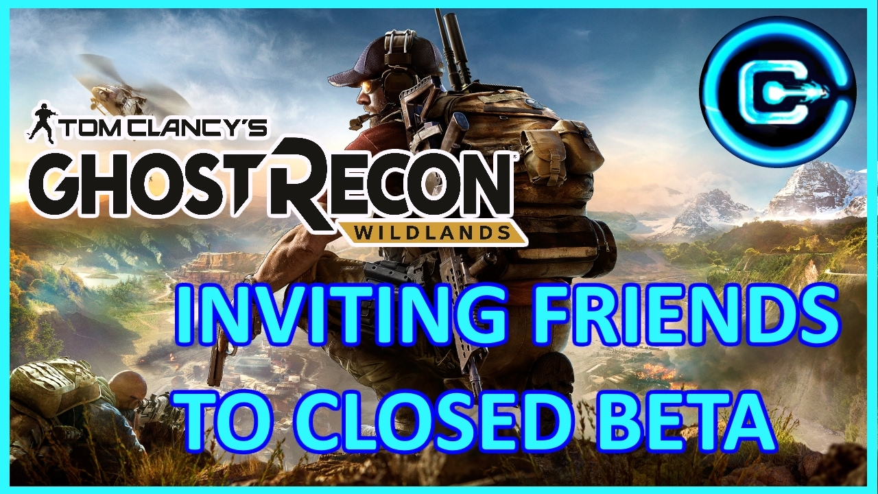 maxresdefault how to invite friends to closed beta wildlands youtube,How To Invite Friends On Ghost Recon Wildlands