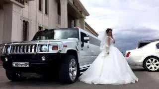 Свадьба Ербол - Айнур, 28.08.2016., часть 4