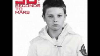 Обложка Edge Of The Earth 30 Seconds To Mars With Lyrics