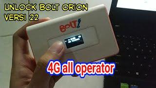 Unlock Modem Bolt Orion Movimax Mv 1 Versi 22