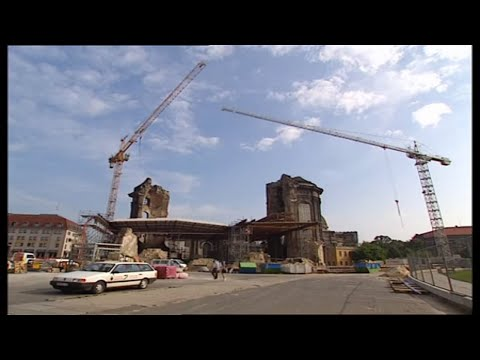 Dresden, Germany   Wish You Were Here   John Carter