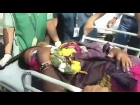 15 woman dead and dozens in hospital from India sterilisation camps