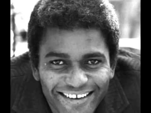 Charley Pride -- A Shoulder To Cry On