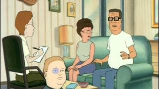 King of the Hill Pilot