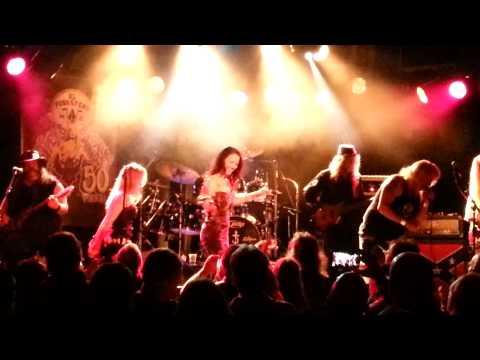 Black Oak Arkansas Hot Rod 2007 Remastered Live Ver Paramount