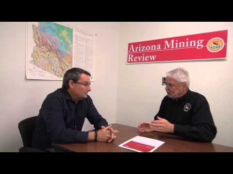 AZ Mining Review 05-28-2014 (episode 17)