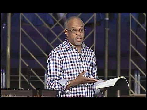"The Jonah Series (Part 3) ""Jonah Preaches"" Pastor John K. Jenkins Sr."