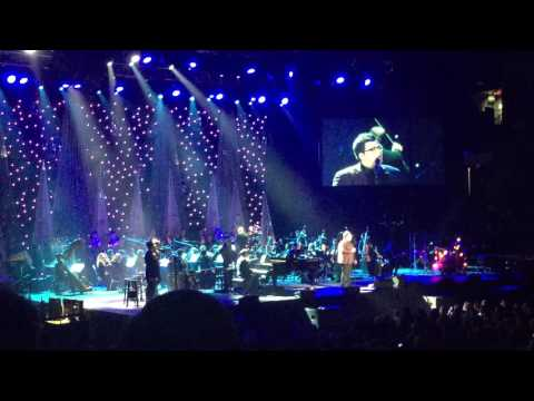 Jordan Smith - O Holy Night - Abbotsford,...