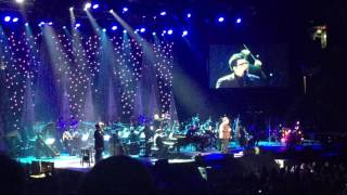 Jordan Smith - O Holy Night - Abbotsford, Canada
