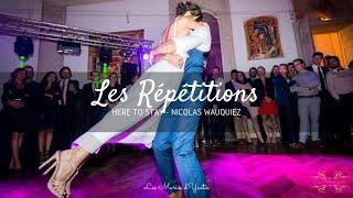 Mariage Isabelle & David - Ouverture de bal by Les Mariés d'Ysatis