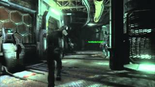 Tik and AeshteticGamer play Resident evil 6 (PC): Part 32: Hey break open the door!
