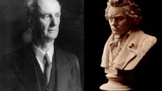 Furtwängler conducts Beethoven: Symphony No. 1 - 3. Menuetto: Allegro molto e vivace