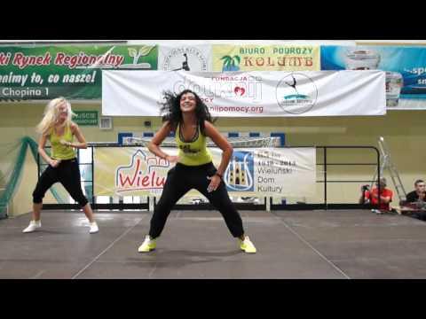 Zumba Chiki Party - Marta i Natalia