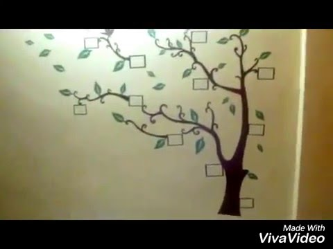cool big tree vinyl wall sticker: review, tips & how to use it
