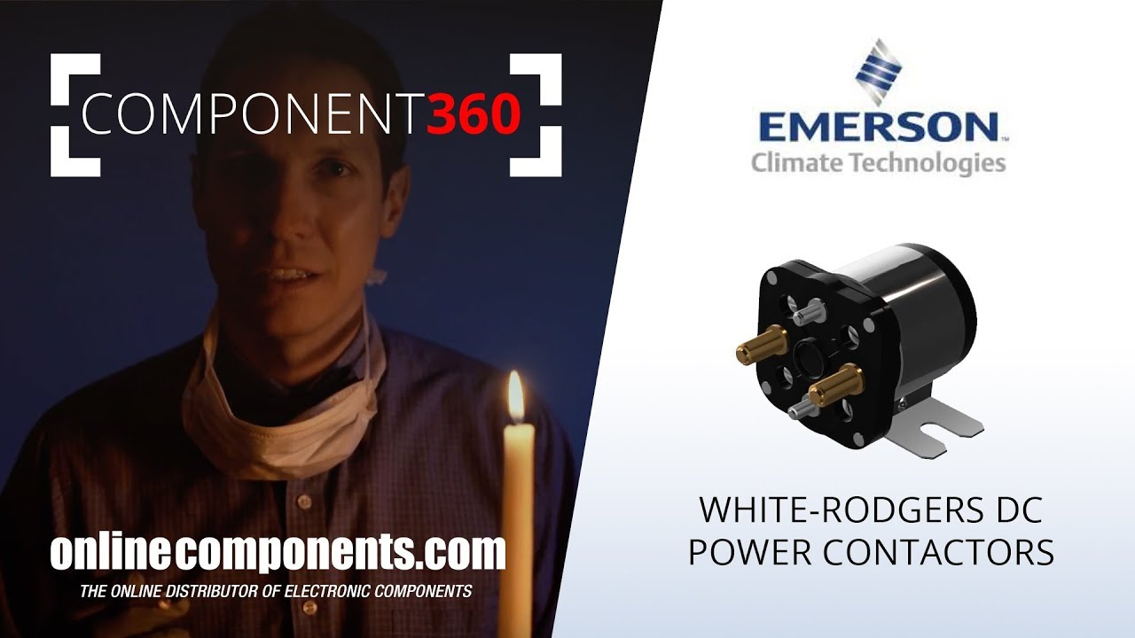 White Rodgers Distributor | Onlinecomponents com