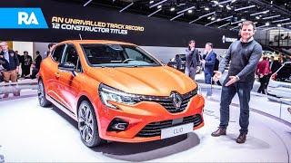 Novo Renault Clio. Mudou TUDO, será suficiente?