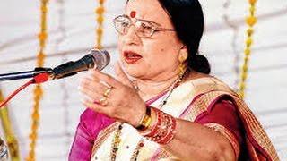 pahile pahil chhathi maiya sharda sinha latest chhath song 2016 facebook live anjali singh