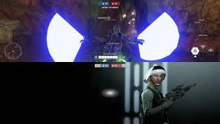 STAR WARS Battlefront 2 new update insane