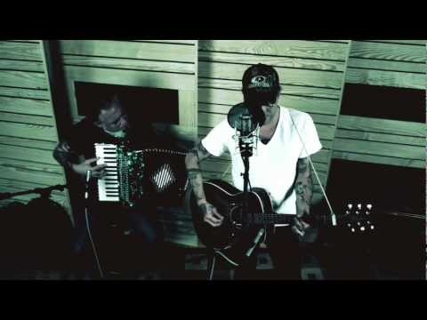 """Lucero """"I Can't Stand to Leave You"""" 