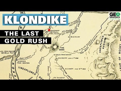 Klondike: The Last Gold Rush