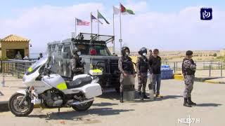 الأردن.. الأمن سيستخدم القوة لتنفيذ قرارات مواجهة كورونا عند الضرورة 17/3/2020