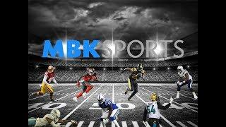 MBK Sports End Of Season Highlight
