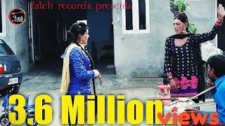 Best Dhol Dance   Giddha And Bollian   Punjab Village   FATEH RECORDS