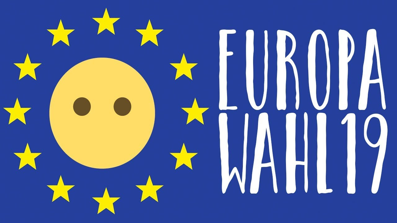 Wen Wählen Europawahl