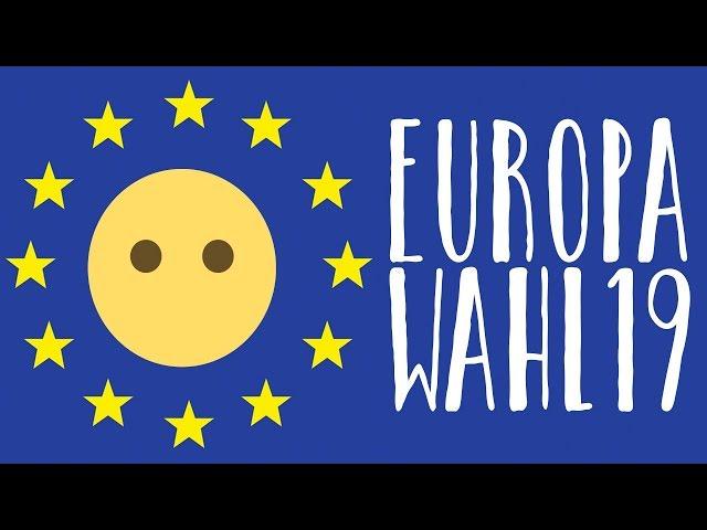 Wen können Sexworker wählen? Europawahl