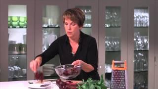 Herbalife - Ricetta Per Una Deliziosa Insalata Di Barbabietole Rosse