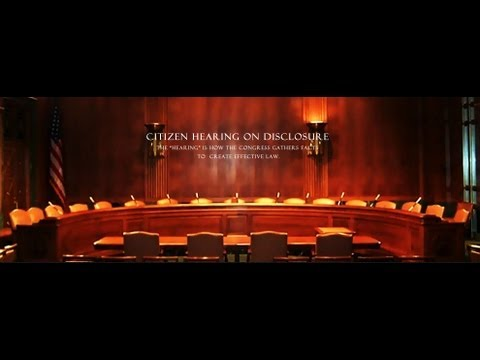 Citizen Hearing on Disclosure - CHD (Official Trailer) - UFOs