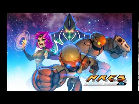 ARES Extinction Agenda EX OST - Ares/Tarus Fight