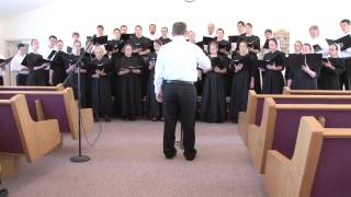 How Can I Keep from Singing - Mennonite Singing