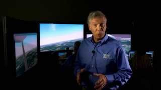 The Aviators 4: Tip of the Week 409 - Flight Simulators