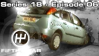 Fifth Gear Series 18 Episode 6 смотреть