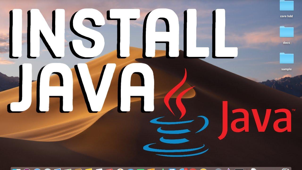 Download Java Development Kit For Mac Os