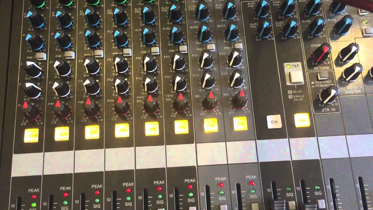 Yamaha Mgp 12x Bn Bun Ton Quc Youtube Mgp12x