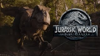 Why Jurassic World: Fallen Kingdom's Ending Is Important - Michael Crichton's Jurassic Park