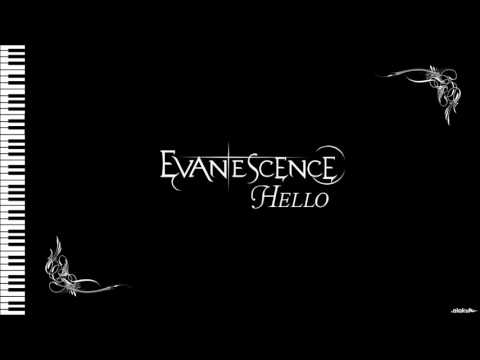 Evanescence - Hello - Acoustic Instrumental