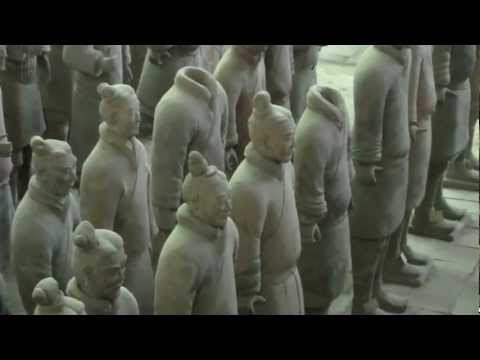 China - Episode 4 - Terracotta Warriors