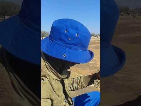 Botswana real comedian