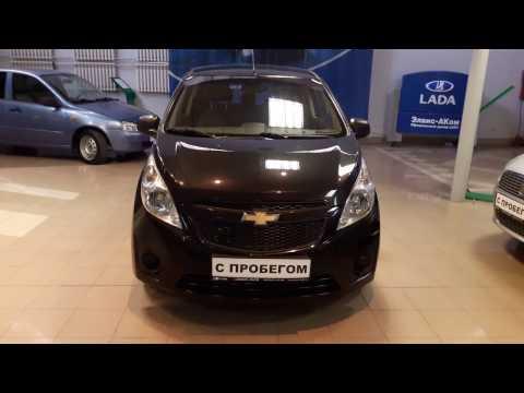 Купить Шевроле Спарк Chevrolet Spark 2011 г с пробегом бу в Саратове  Автосалон Элвис Trade In центр
