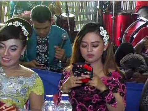 Wong Edan Kui Bebas Voc. Yanto Bagong - ARJUNA MUSIC Live Bugel Polokarto