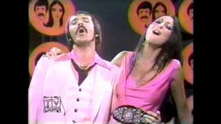 "SONNY & CHER   ""Sweet Gypsy Rose"""