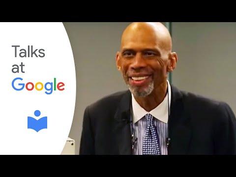 "Kareem Abdul-Jabbar: ""Writings on the Wall"" | Talks at Google"