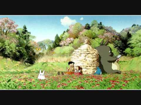 03- Tonari no Totoro OST