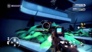 """Brink PS3 """"Online"""" - Agents of not much Change. (gameplay/Commentary)"""