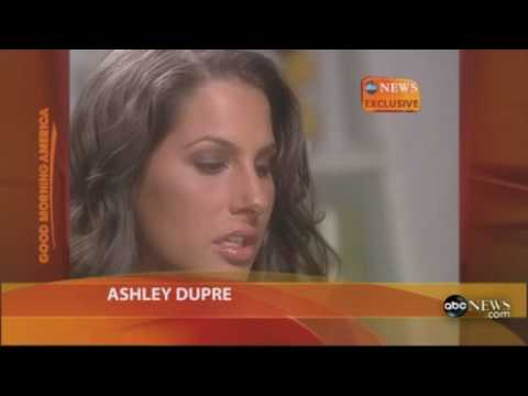 A Presstitute And A Prostitute: Diane Sawyer Interviews Eliot Spitzer's Ashley Dupre